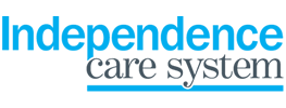 Independence Care System Logo