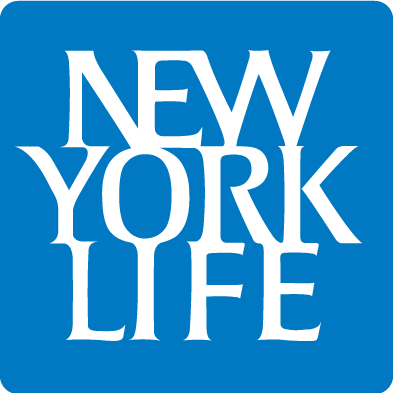 New York Life Insurance Company logo - Sponsor for Disability Pride New York City